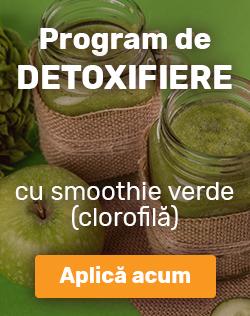 Program Detoxifiere